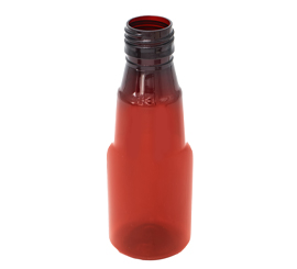 100 ml x 25 mm Neck Micro Brut PET Bottle