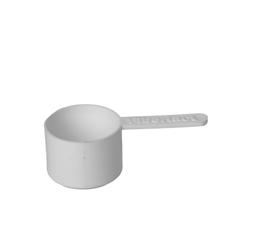 15 g Fiiberlact Spoon (White)