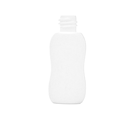 17 ml x 14 ml HDPE Bottle