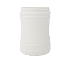 200 g X 98 mm Round HDPE Jar