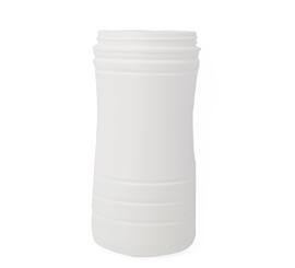 600 g X 98 mm Round HDPE Jar