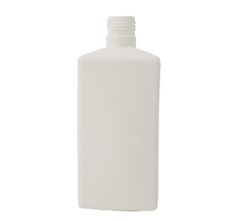 930 ml X 32 mm Square HDPE Bottle