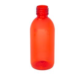 100 ml X 22 mm Round PET bottle