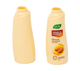 20 ml PP Lotion Bottle Honey & Almond