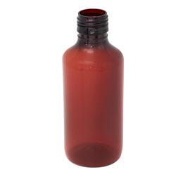 150 ml  X 25 mm Round PET bottle