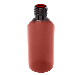 170 ml X 25 mm Round PET Bottle