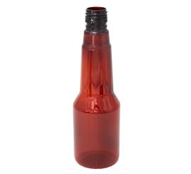 200 ml X 25 mm Micro Brut PET Bottle