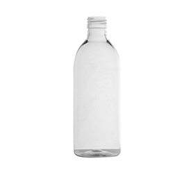 450 ml X 28mm Dome PET Bottle