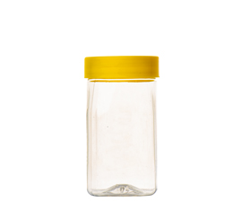 250 g Honey PET Jar