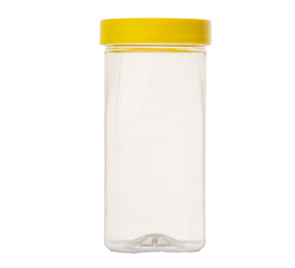 500 ml X 73 mm PET Jar