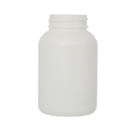 High Density Polyethylene Bottle 150 CC, 38 MM (DMF)
