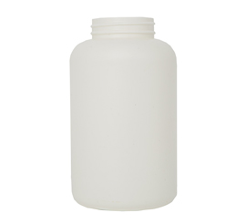 High Density Polyethylene Bottle 500 CC, 53 MM (DMF)