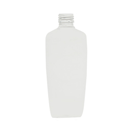 200 ml x 25 mm Neck Oval PET Bottle