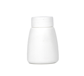 10 tab HDPE Container New Gemcal Mom