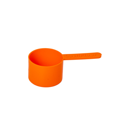 15 g Lactifiber Spoon (Orange)