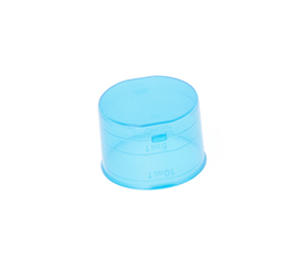 25 mm x 10 ml Measuring Cap for ROPP Cap