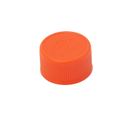 28 mm Screw Cap Induction wad Alkem Logo 7 Layer