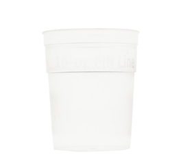 16 ounce Mixing Container Alkem Logo (DMF)
