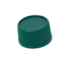 25 mm Screw Cap Glass Wad