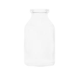 20 ml Moulded Glass Vials Type III
